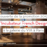 GALERIE-VIA-IncubateurFrenchDesign2019-video